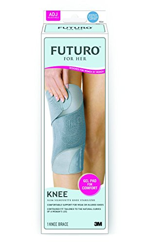 Profile Silhouette (Futuro Slim Silhouette Knee Support)