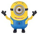 Despicable Me Dancing Minion Carl Toy Figure