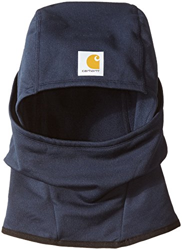 Carhartt Men's Helmet Liner Mask, Navy One Size for sale  Delivered anywhere in USA