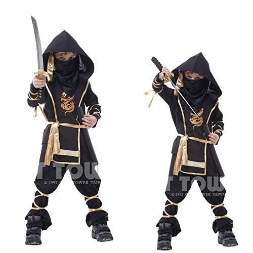 ZSDFGH Disfraz Tortuga Ninja Niño/Disfraz Ninja Mujer ...