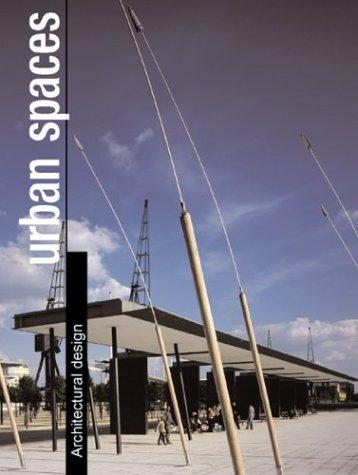 Descargar Libro Urban Spaces Arian Mostaedi