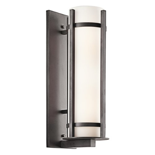 Kichler Camden 22 1/2 High Outdoor Wall Light