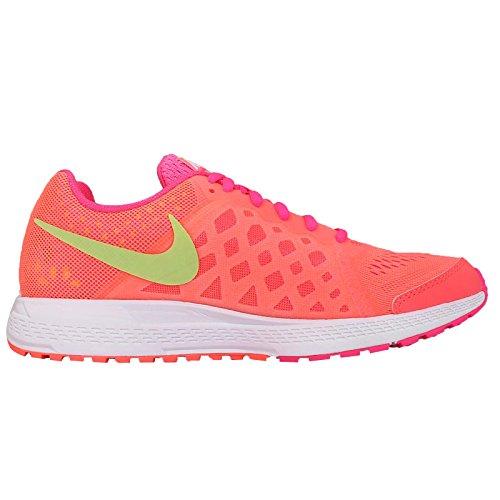 Nike - Zoom Pegasus 31 GS - Color: Rosa - Size: 36.0