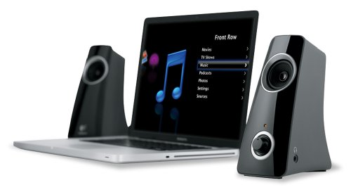 Logitech Compact Speaker System Z320 for Notebooks by Logitech (Image #3)