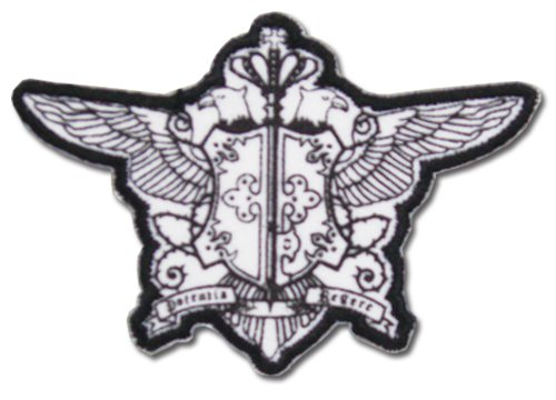 black butler emblem - 3