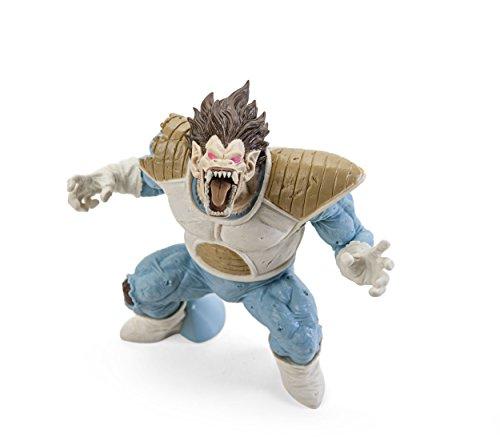 Banpresto Dragon Ball Z Creator X Creator Great Ape Vegeta Figure (Special Color Version) (Ball Ozaru Dragon)