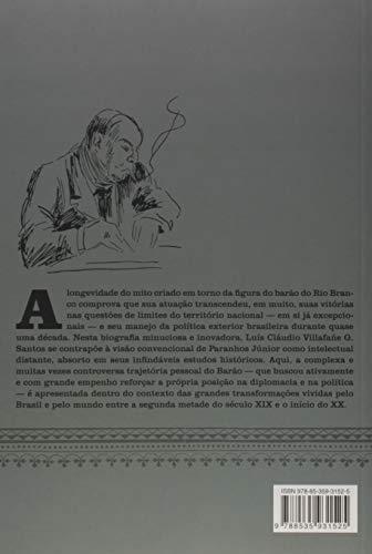 Juca Paranhos, o Barão do Rio Branco 2