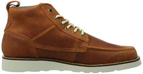 Quiksilver Sheffield, Boots homme - Marron, 39 EU 6 UK 7 US  Amazon.fr   Chaussures et Sacs b1c3459e9cf7