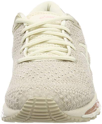 Gel 200 Asics Knit Laufschuhe 360 Birch Quantum Feather 2 Beige Grey Damen Bqwx7Pq45