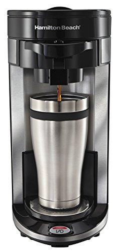 Coffee Maker,Single-Serve,Flex