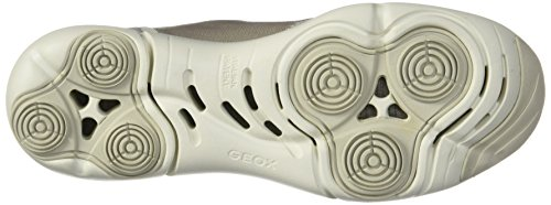 C1007 GEOX Argento 0KY15 Scarpe D829DE vvwatqO