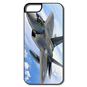 Designed Case Geek Military Fighter Jet For IPhone 5/5s
