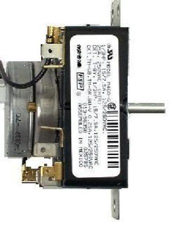 (Whirlpool W3976576 Dryer Timer Genuine Original Equipment Manufacturer (OEM) Part)