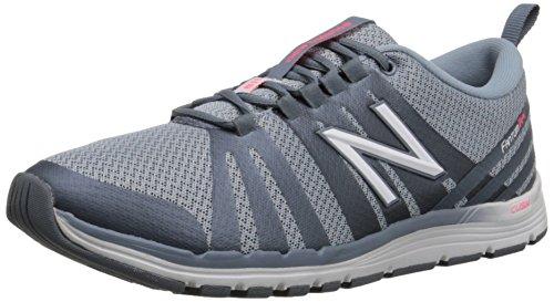 Zapatillas De Entrenamiento New Balance Para Mujer 811 Gris