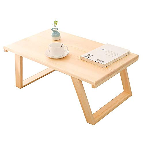 Amazon Com Hoiho Japanese Rectangular Coffee Table Tatami Tea