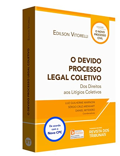 O Devido Processo Legal Coletivo