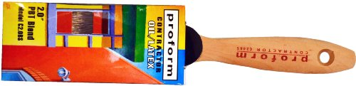 Proform C2.0BS 70/30 Blend Beaver Tail Paint Brush 2-Inch