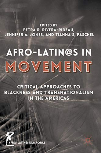 social movements in latin america - 4