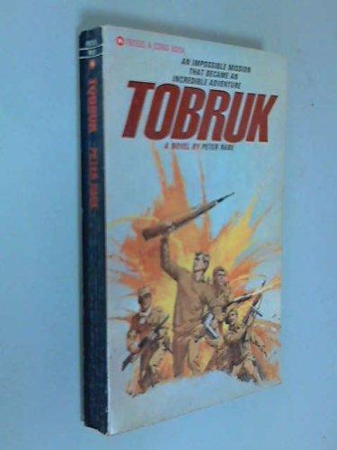 - Tobruk