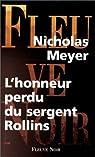 L'honneur perdu du sergent Rollins par Meyer