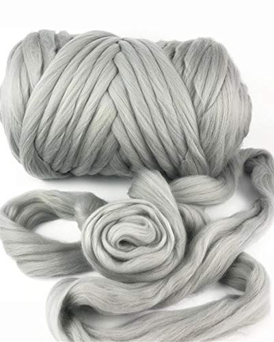How to buy the best arm knitting yarn giant?