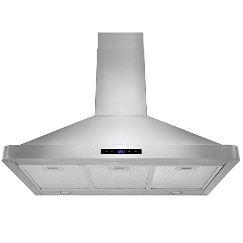 36 inch oven range - 6