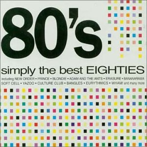 Simply The Best 80'S (Simply The Best Disco)
