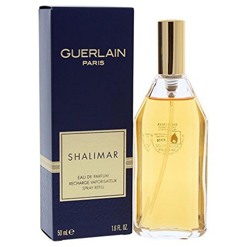 Guerlain Shalimar Eau De Parfum Refill, 1.6 Ounce