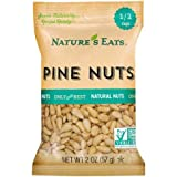Nature's Eats Pine Nuts, 2 Ounce (Pack of 2)