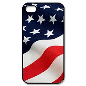 DIY Phone Case for iphone 5c, American Flag Cover Case - HL-R3720