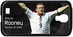 Wayne Rooney Genius at Work Samasung Galaxy S4 3102mss