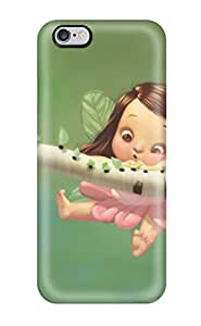 Hot Tpu Cover Case For Iphone/ 6 Plus Case Cover Skin - S For Computer