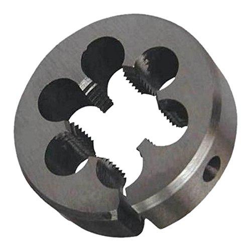 Alfa Tools RDSP74798 1/2 x 28'' HSS Round Adjustable Die by Alfa Tools