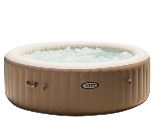 🛀 6 Person Inflatable Hot Tubs, Portable Spas & Whirlpool Baths >>