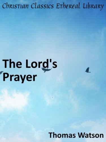 The Lord's Prayer - Enhanced Version