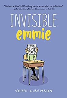 Emmie es invisible / Invisible Emmie (Spanish Edition ...