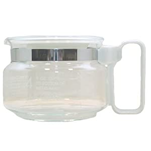 Mr Coffee Replacement Decanter 4 Cup
