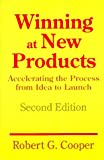 Winning at New Products, Robert G. Cooper, 0201563819