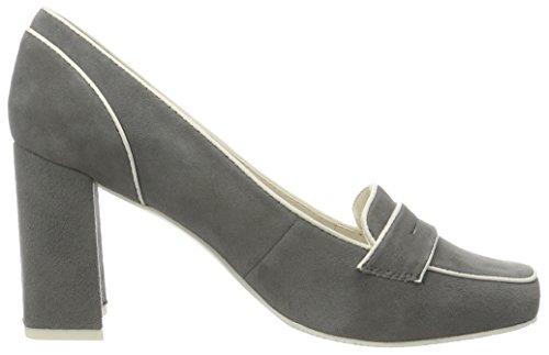 Gerry Weber Shoes Viktoria 02 - De salón Mujer Gris
