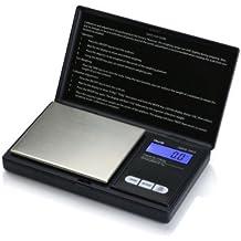American Weigh 1KG Digital Pocket Scale, 1000 x 0.1g