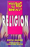 What's the Big Idea?, Anita Ganeri, 0340667192