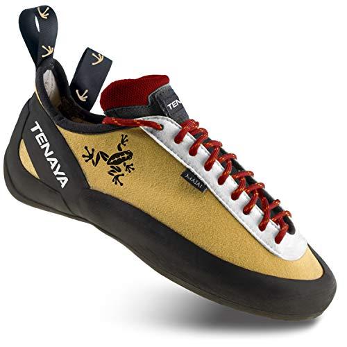 Tenaya Masai Rock Climbing Shoe, 11.5 Men's / 12.5 Women's
