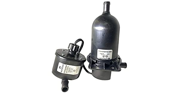 HOTSTART Engine Heater TPS151GT12-001 Original 1 Year Warranty! Coolant preheater