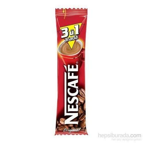 Nescafe 3 in 1 Regular Instant Coffee 56 -