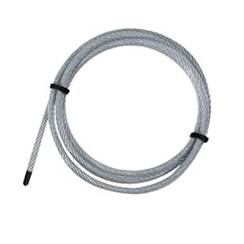 Master Lock Replacement Lockout Cable