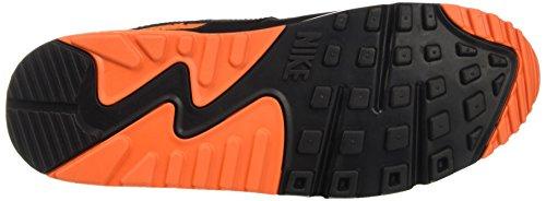 Ginnastica Air Blanco Negro Essential Nike Da 90 Grey Anthracite white Scarpe cool Uomo Max blk Gris Y8fwdq