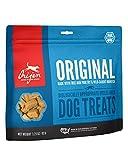 ORIJEN Freeze-Dried Dog Treats, Original, Biologically Appropriate & Grain Free: more info