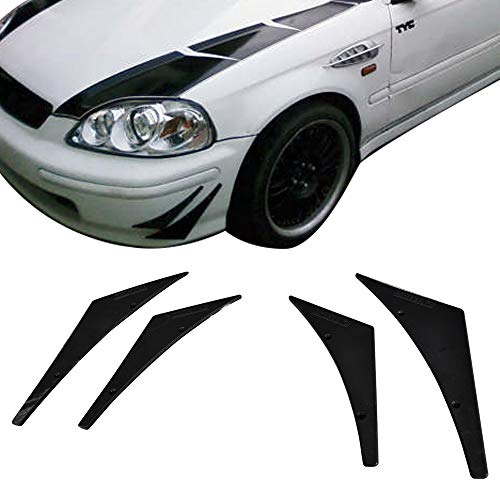 01 accord front bumper - 3