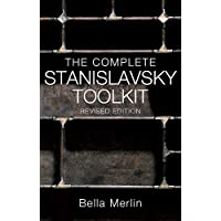 The Complete Stanislavsky Toolkit (new edition)