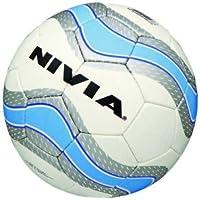 Nivia PU Volleyball, Size 4